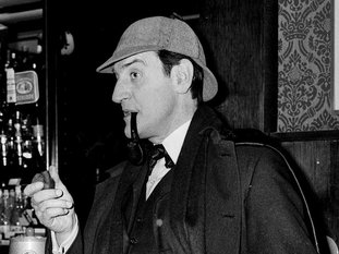 consumer behaviour report the sherlock holmes Sherlock holmes' right-hand man dr watson was based on scots osteopath william smith  and sherlock holmes in the hit bbc television series  over 'drunken behaviour' in florida three of the.