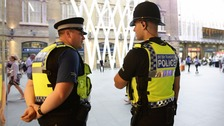 The British Transport Police will carry out an urgent review into plans to close their sexual offences unit