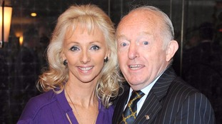 Paul Daniels and Debbie McGee were married for more than 20 years.