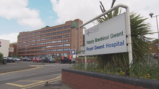 Royal Gwent Hospital