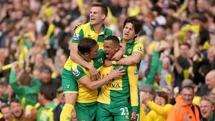Premier League match report: Norwich City 3-2 Newcastle United