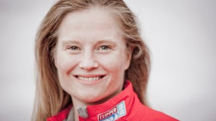 'Fair winds on your new journey'-  race sailor Sarah Young buried at sea