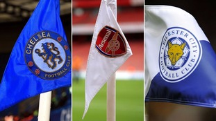 Premier League clubs deny 'false' doping claims