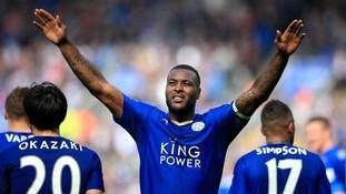 Premier League match report: Leicester City 1-0 Southampton