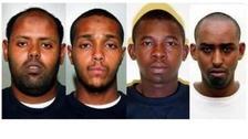 Convicted 21/7 bombers