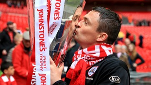 Heckingbottom 'buzzing' after Barnsley cup win