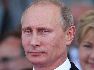 Russian President Vladimir Putin has been implicated in the scandal.