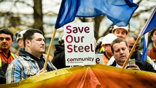Steel crisis: Unions to meet for emergency talks