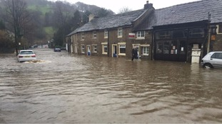 Flood scheme to offer affordable insurance for high-risk homes