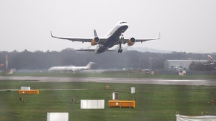 Man arrested at Gatwick Airport on suspicion of Syria-related terror offences