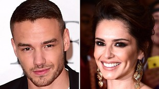 Cheryl and Liam Payne 'like little chipmunks in love'