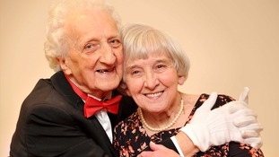 Pensioners to wed - 70 years after wartime romance