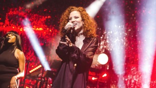 Jess Glynne will take to the stage on June 18