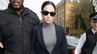 Tulisa Contostavlos handed 15-month ban after pleading guilty to drink driving