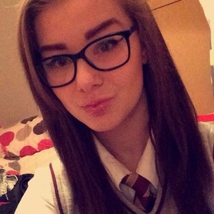 Jade Lynch, 14, has been missing since March 26