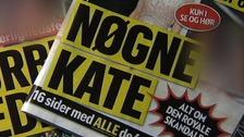 Danish magazine SE og HØR