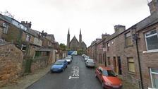 Tarbet Street, Lancaster