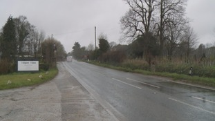 Wogret Road