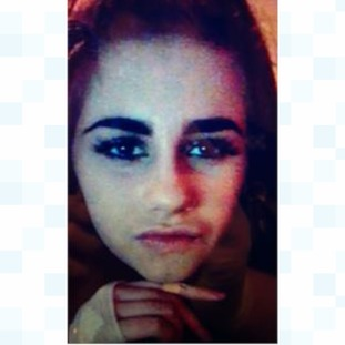 Missing teenager Shannon Bird