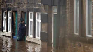 Let down by nature and now by policy: Flood victims' anger at exclusion from new insurance scheme