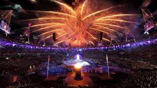 Frank Cottrell Boyce collaborated with Danny Boyle on the Olympic opening ceremony in August.