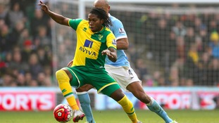 Dieumerci Mbokani could quit playing for DR Congo.