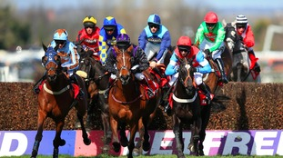 Countdown to Grand National: police advice