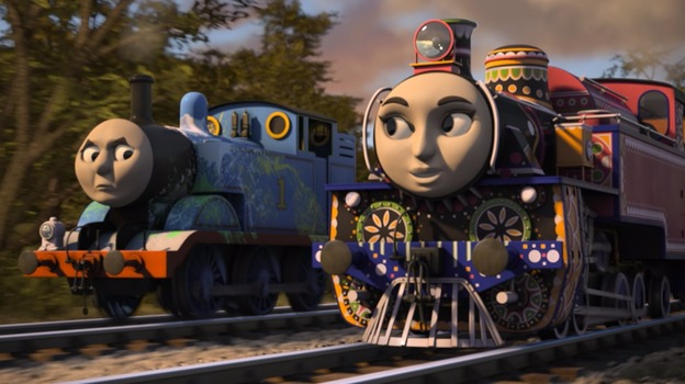 flying scotsman on track to star in new more diverse
