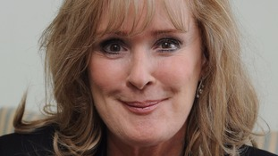 Corrie's Beverley Callard 'hopeful' of beating depression