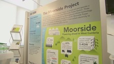 The Moorside project proposals