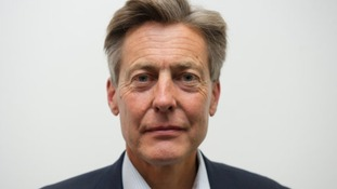 Ben Bradshaw says he was heckled by Katie Hopkins while he was supporting junior doctors