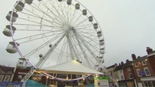The Dudley wheel