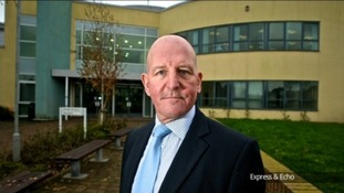 Exeter headmaster pay scandal revealed in full