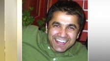 Picture of Leicestershire Police Inspector Rik Basra