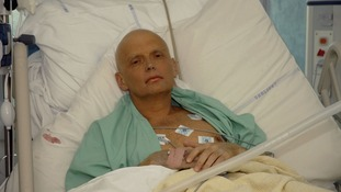 Inquest to be held into Litvinenko death