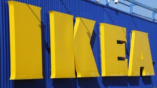 Capes can be returned to Ikea stores for full refunds