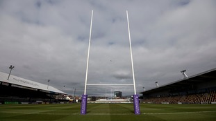 Newport Gwent Dragons put up for sale in bid for new investment