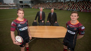Newport Gwent Dragons