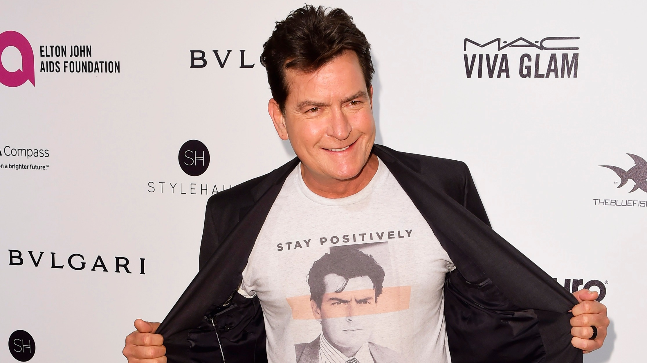 Charlie Sheen under police investigation