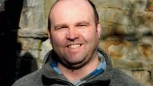 Missing man Timothy Edwards