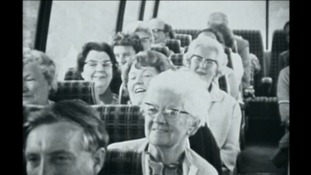Fond memories as National Express turns 40