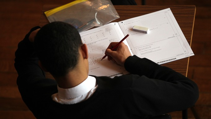GCSE maths coureswork question?