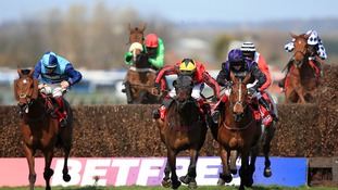 Five tips to help improve your Grand National chances