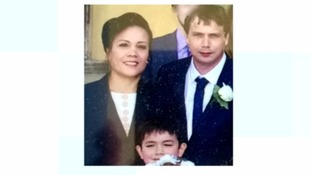 Concern grows for missing Swindon family