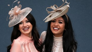 Grand National: Here's a look at Ladies' Day so far