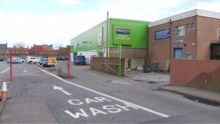 Fit4Less gym in Long Eaton