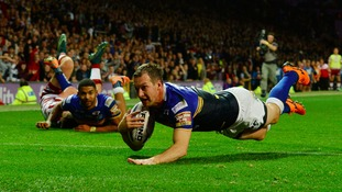 Danny McGuire says his side aren't in crisis despite their poor start