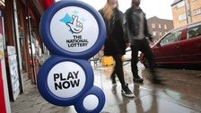 £1,000,000 Millionaire Raffle prize goes unclaimed.
