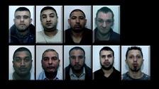 Rochdale defendants