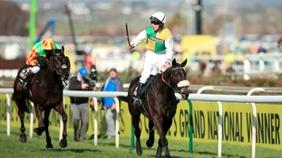 Many Clouds ready to reign again